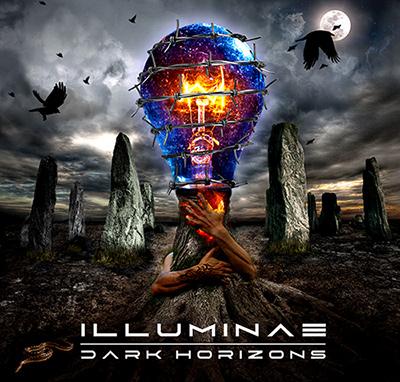 ILLUMINAE DARK HORIZONS