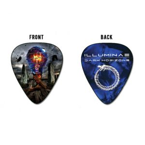 ILLUMINAE DARK HORIZONS FRIDGE PLECTRUMS