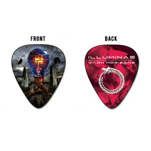 ILLUMINAE DARK HORIZONS PLECTRUMS