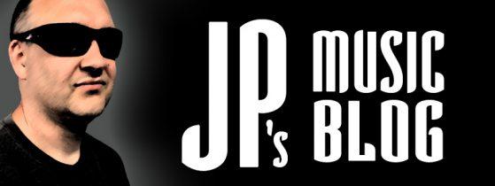 JPS MUSIC BLOG