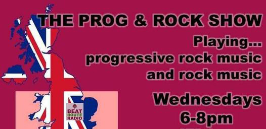rock and prog show